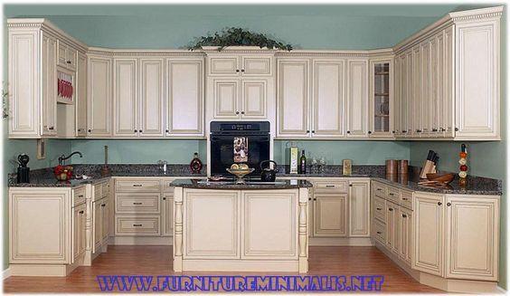 Furniture Mebel Kitchen Set MewahPlaces to VisitPinterest
