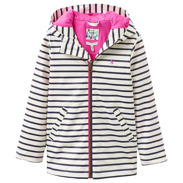 d6d93a4cb4db BuyBaby Joule Raindance Striped Rubber Raincoat