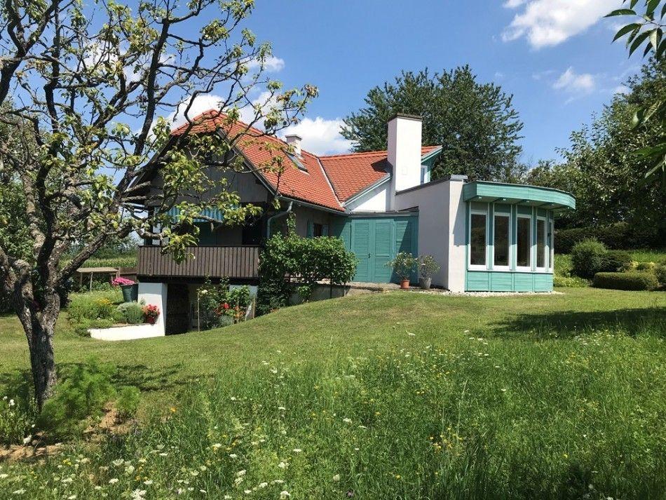 Pinkafeld Wochenendhaus mitten im Grünland