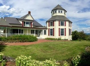Randolph Home For Sale Old Houses For Sale Old Houses House Styles