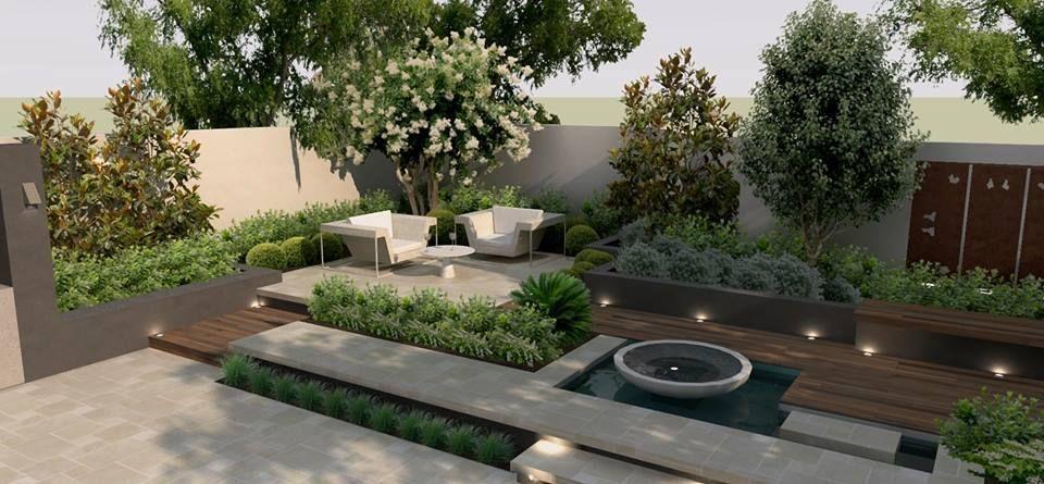 CultvArt Landscape Design Perth Western Australia Between ...