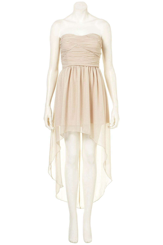 Pink dress topshop  strapless creampink dress  Topshop  FASHION  Pinterest  Pink