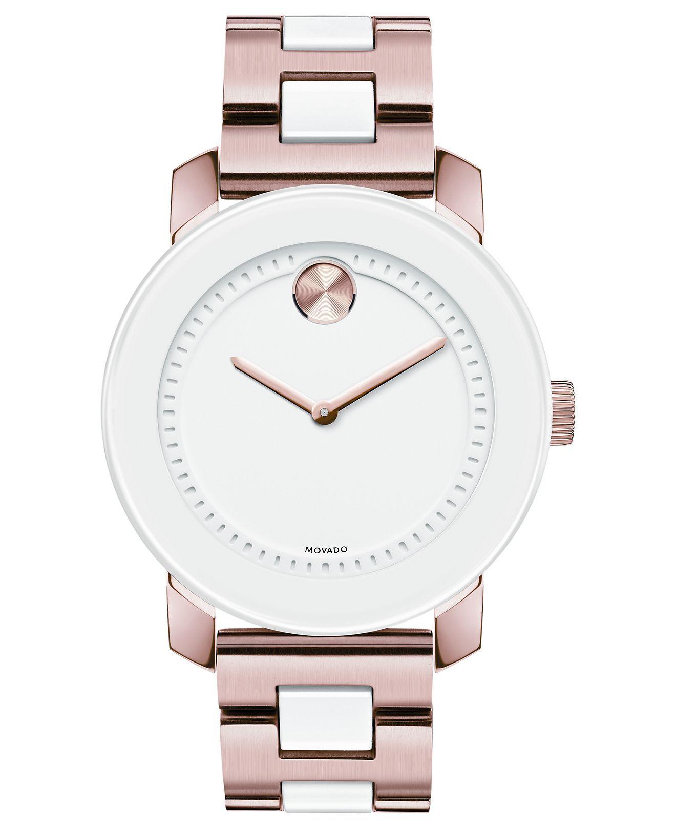 240b973f651 Movado Watch
