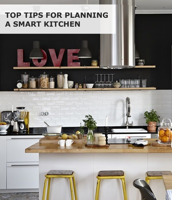 Ikea Kitchen Planner Usa: Need To Maximize Space In A Compact Kitchen? Function