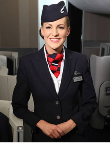 British Airways British airways cabin crew, Flight