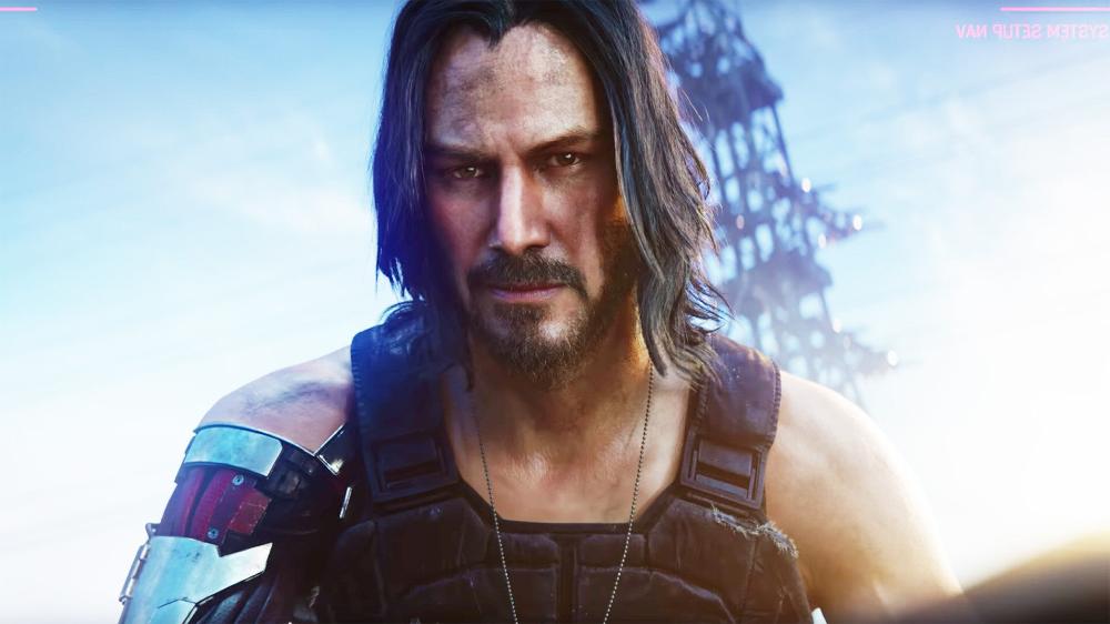 21 Best Easter Eggs Winks And Hidden References In Cyberpunk 2077 Keanu Reeves Cyberpunk 2077 Cinematic Trailer