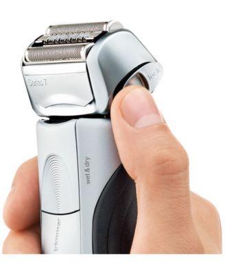 Braun 7899cc Wet Dry Shaver System Best Shaver For Men Best Shavers Best Electric Shaver