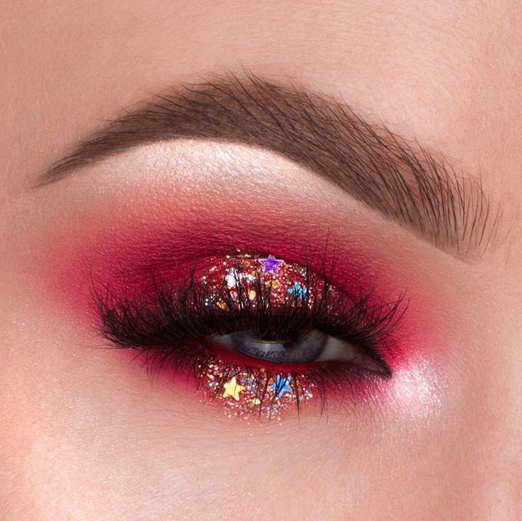 50 Eye Makeup Ideas For Valentines Day – Page 17 of 50