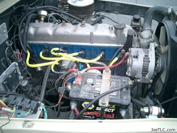 6 Spark Plugs Toyota Land Cruiser Fj40 Fj60 1f 2f Land Cruiser