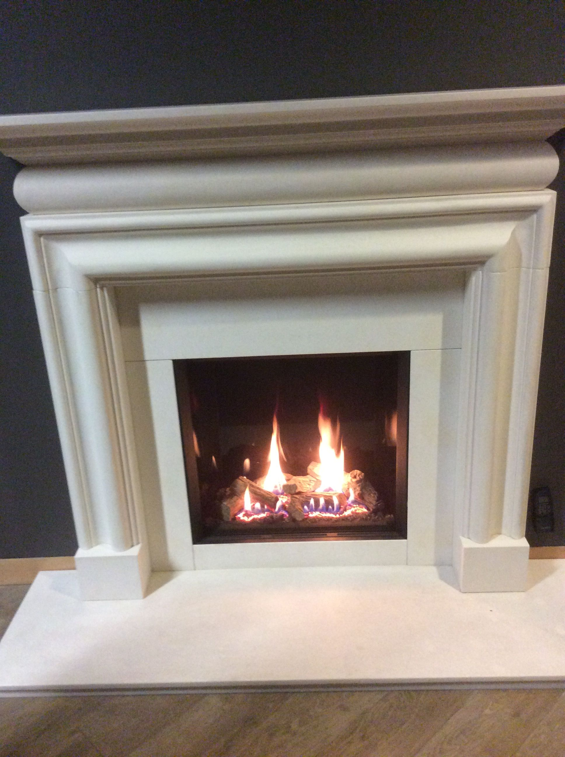 Riva 2 600 Inset Gas Fire Gas Fires Living Area Home Decor