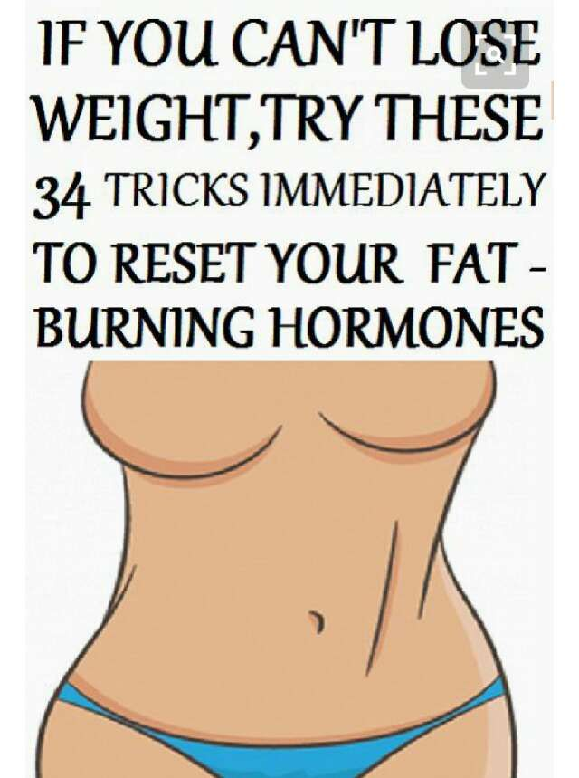 free way to lose belly fat fast