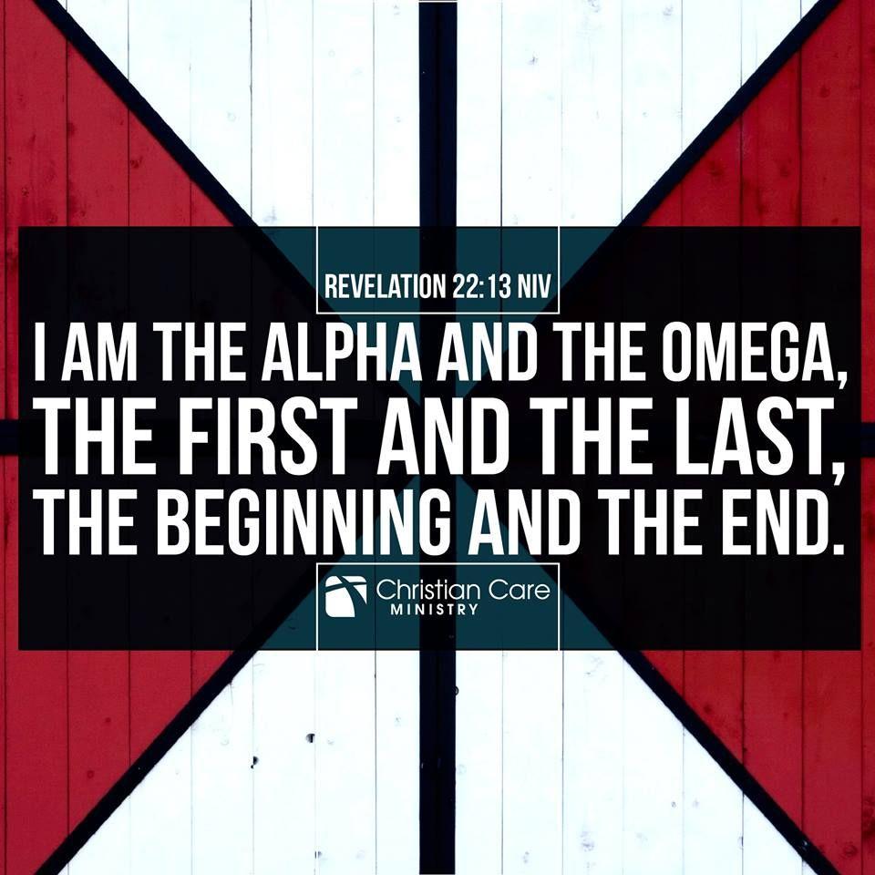 "#GodisGood #Salvation #Christianity ""I Am The Alpha And"