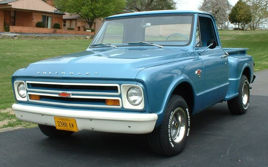 1967 chevrolet pickup google search cars pinterest cars chevy pickups and classic cars. Black Bedroom Furniture Sets. Home Design Ideas