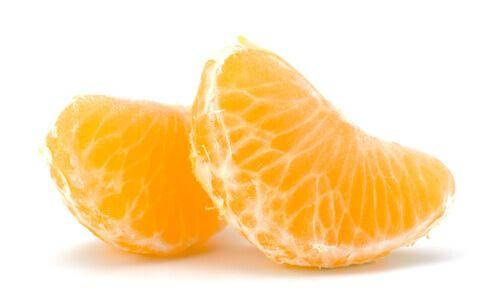 Mandariner är ett baslivsmedel som passar perfekt in i en fettbekämpande diet. De är även tillräckligt söta för att kunna ätas som mellanmål eller dessert.