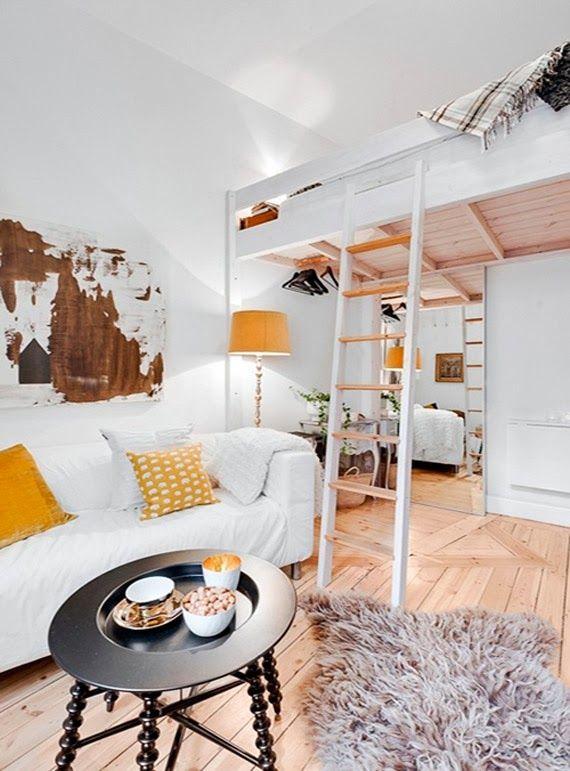 cama-loft-mezanino-suspensa-casal1jpg (570×771) Home Pinterest