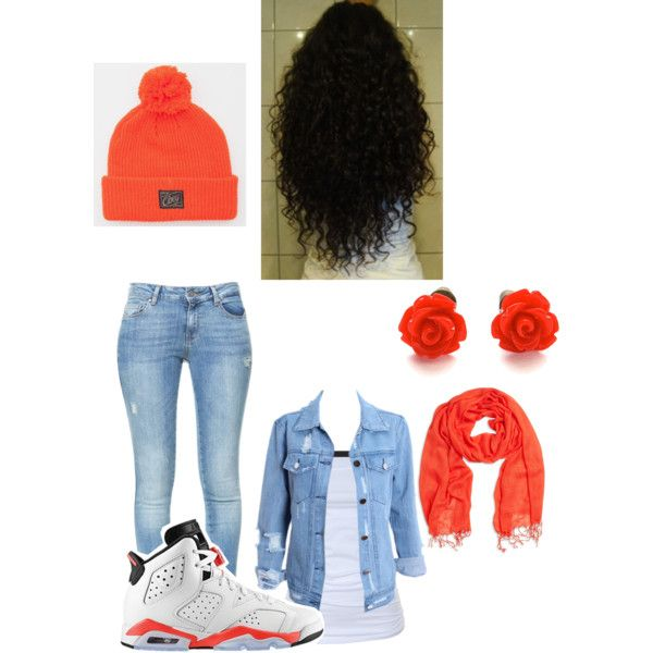 outfits to wear with jordan retro 6
