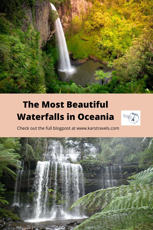 Pin On Chasing Waterfalls