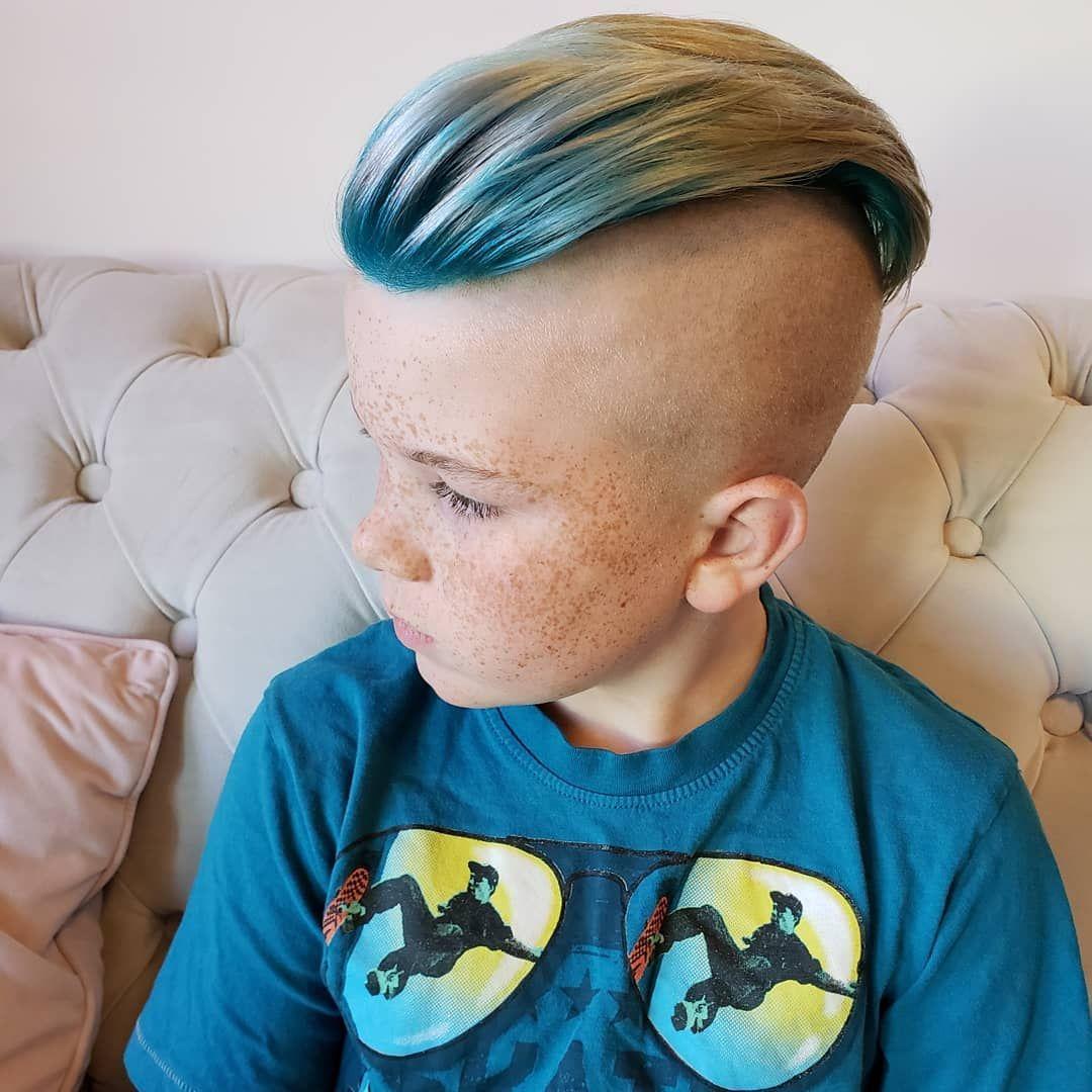 Pin On Haircut Boy