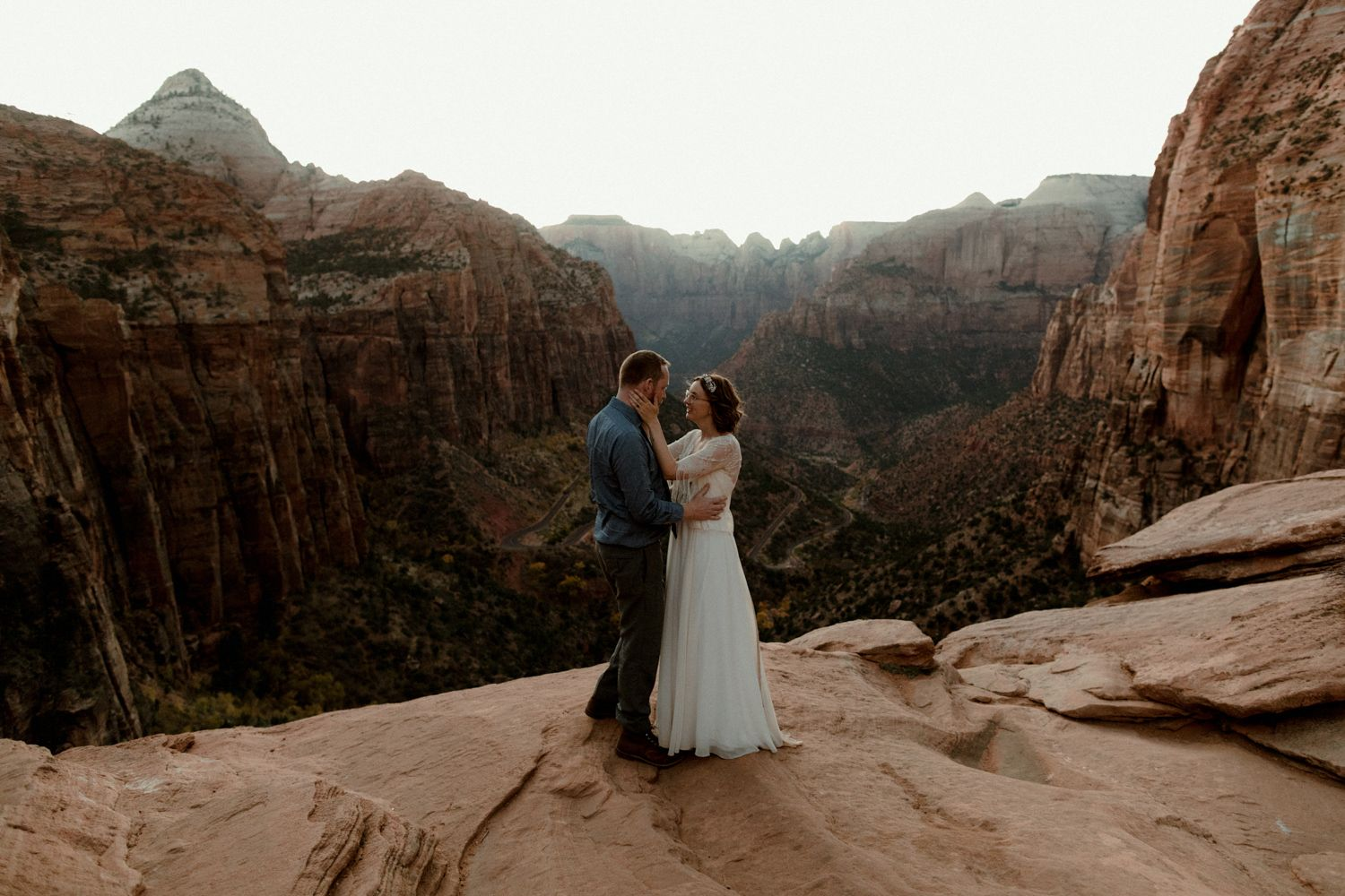 Zion National Park Wedding National Park Wedding Park Weddings Zion National Park