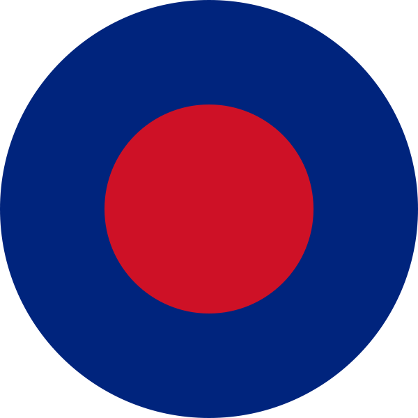 Low visibility roundel | 海軍, 空軍