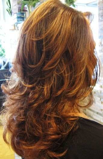 Women Hairstyle Style Actuel Coiffure 2230 Boulevard Lapinière #104 ...