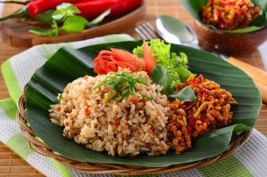 Resep Nasi Tutug Oncom Oleh Tsamrotul Janah Resep Makanan Resep Sayuran