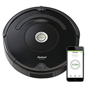 Roomba 671 Vacuum Cleaner iRobot Programmable Machine