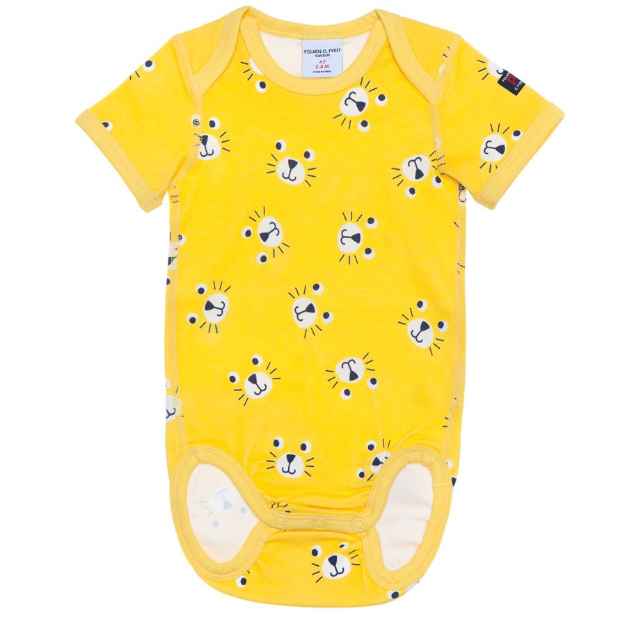 f4f097c0d Happy Cats Summer Onesie! From Polarn O. Pyret USA