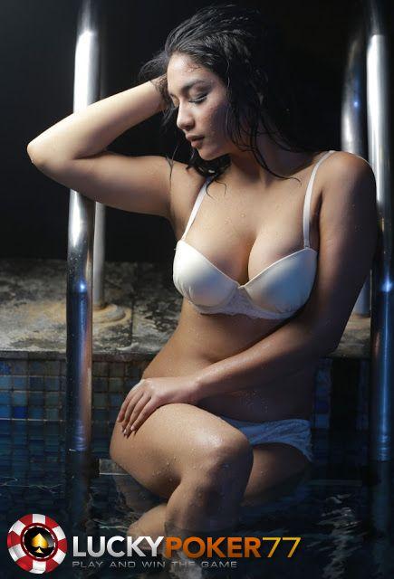 hot Model mma bugil