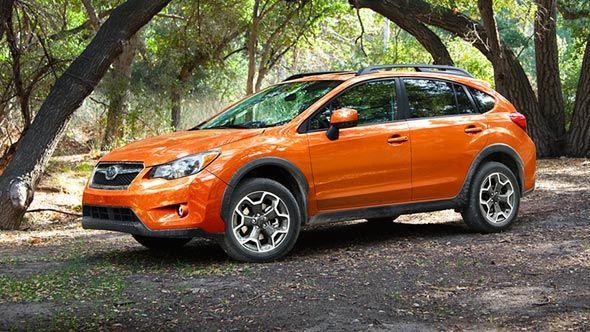 2013 Subaru Xv Crosstrek Subaru Crosstrek Subaru Subaru Cars