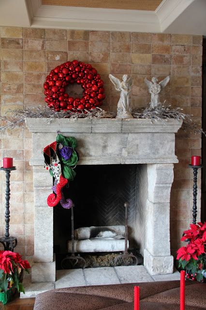 Inspiring Christmas Decor Keeping it simple