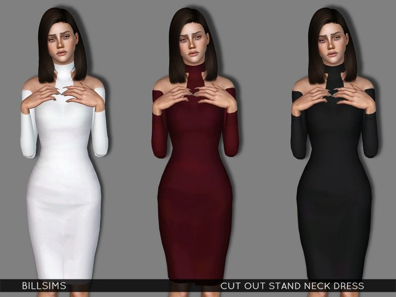 Pin by sierrafernando on sims 3   Sims, Dresses, Sims 3 mods