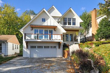 Tuck Under Garage Design Ideas Pictures Remodel And Decor