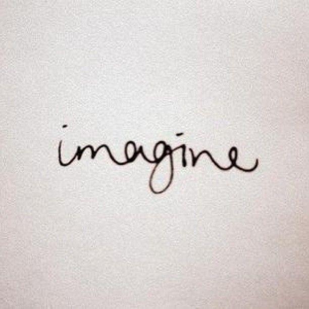 imagine - john lennon | The Best | Pinterest | Imagine ...