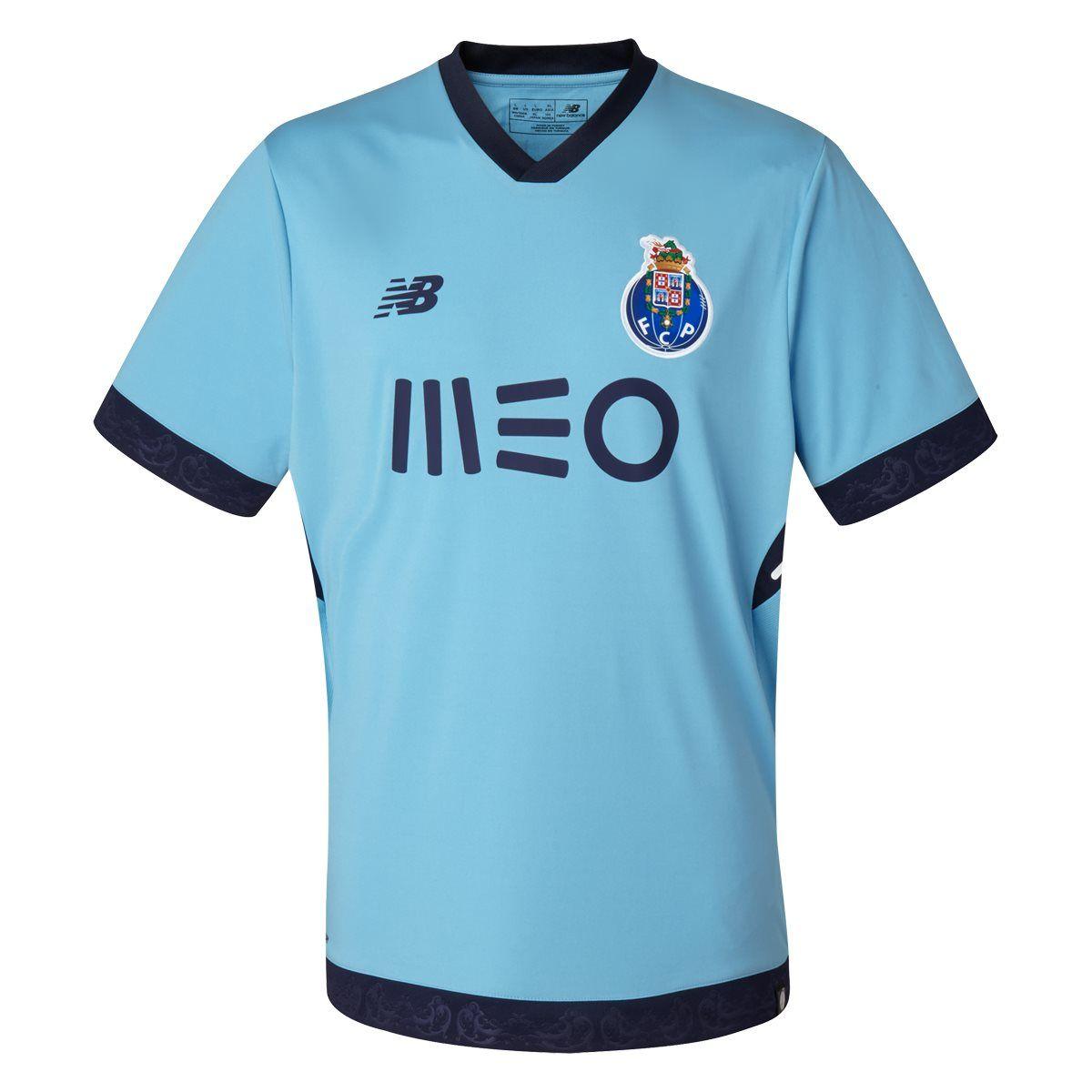 Jersey And Jerseys 1718LaunchesKits Third Porto New Balance zVpqMSUG