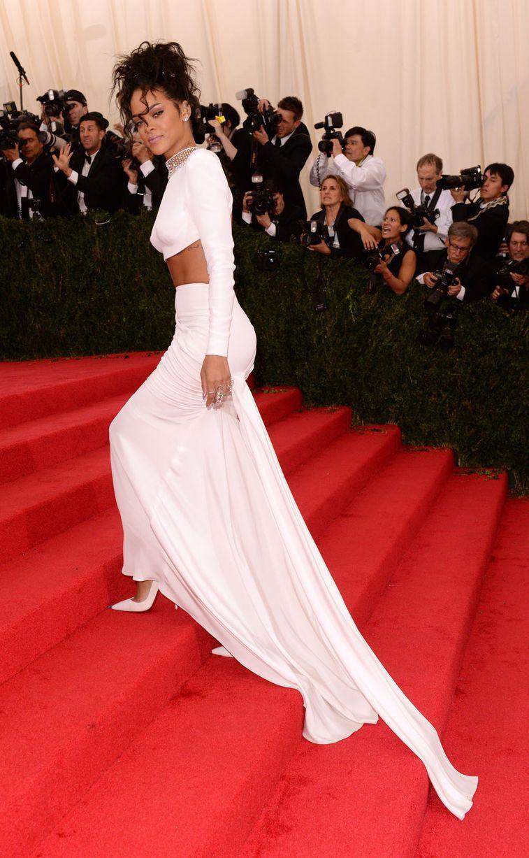 Met Ball 2014: See Rihanna, Beyonce, Cara Delevingne and ...