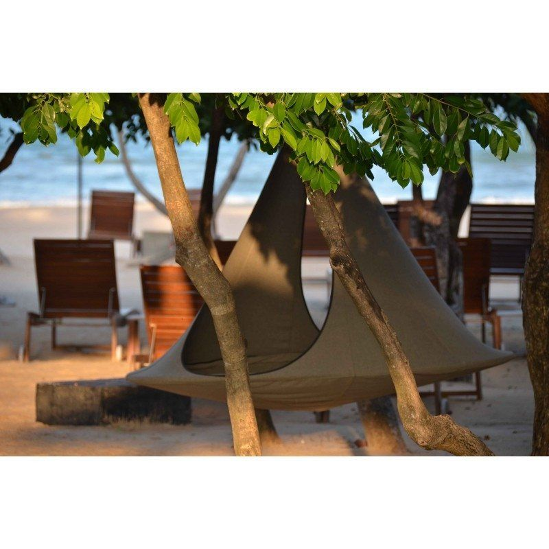 Cacoon Songo Hammock Hanging Chair Cacoon, Hanging tent