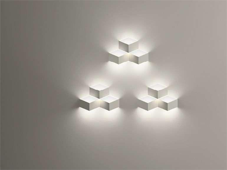 Applique led in lighting idea iluminación