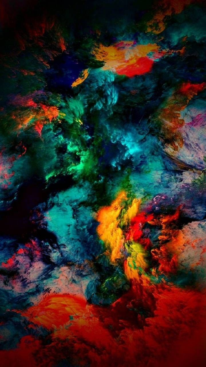 Pin By Eva Mr On Artsy Abstract Iphone Wallpaper Art Wallpaper Iphone Colorful Wallpaper