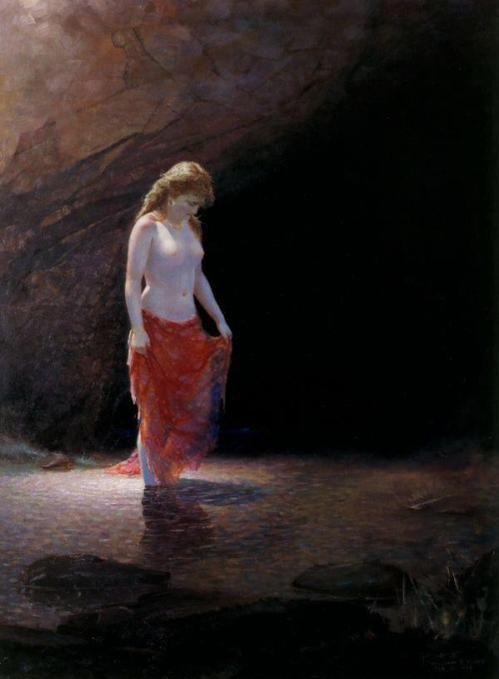 William Shih-Chieh HUNG | Lovers art, Painting, Sun art