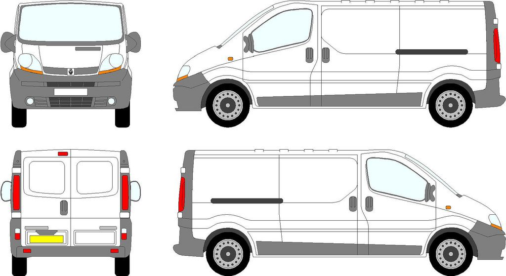 Vehicle Livery Downloads Vehicles Free Paper Models Notes Inspiration