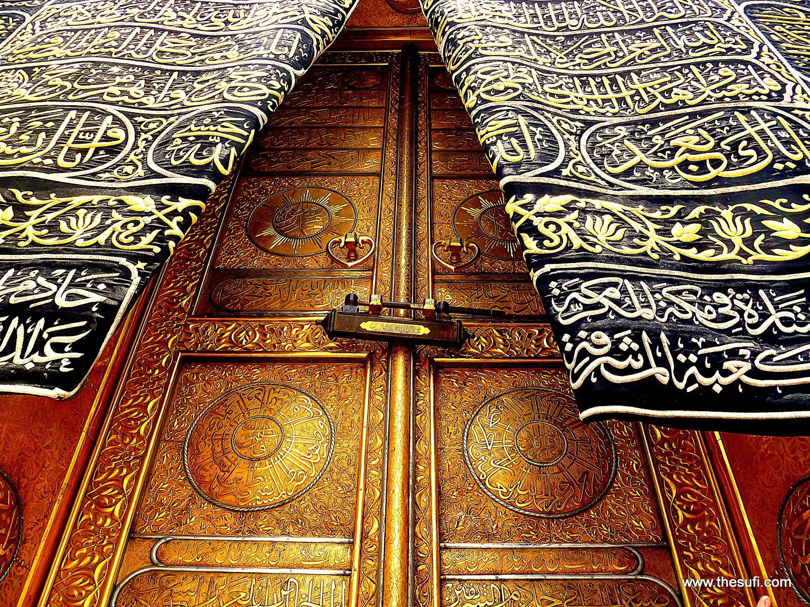 Masjid Nabawi Door
