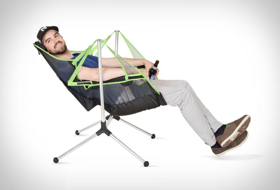 Nemo Stargaze Recliner Camping Chair