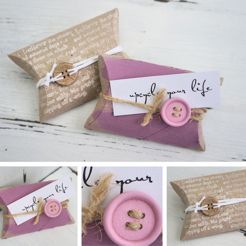 Pin von Vanessa M auf Basteln  Geschenke verpacken