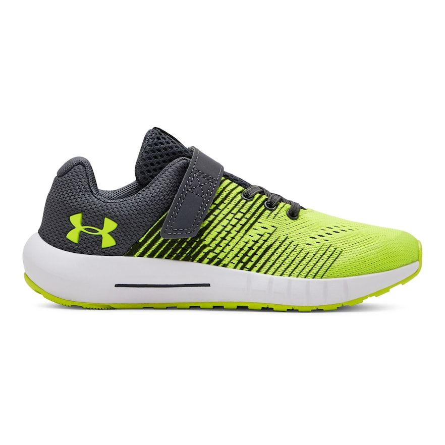 863201c72fb97 Under Armour Pre-School Boys' Pursuit NG AC Shoes in 2019 | Products ...
