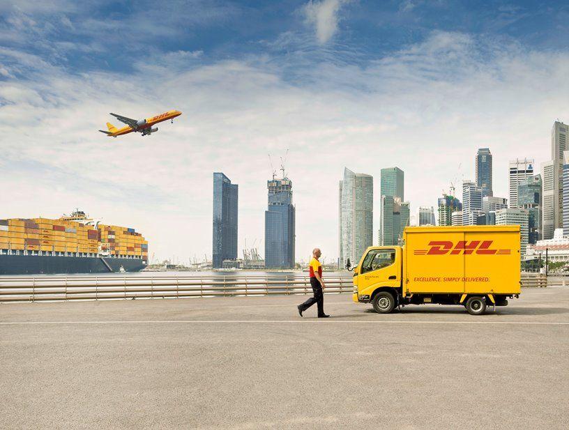 Deutsche Post DHL Group und Russian Post bauen Zusammenarbeit beim internationalen Paketversand aus - http://aaja.de/2fy5uhc