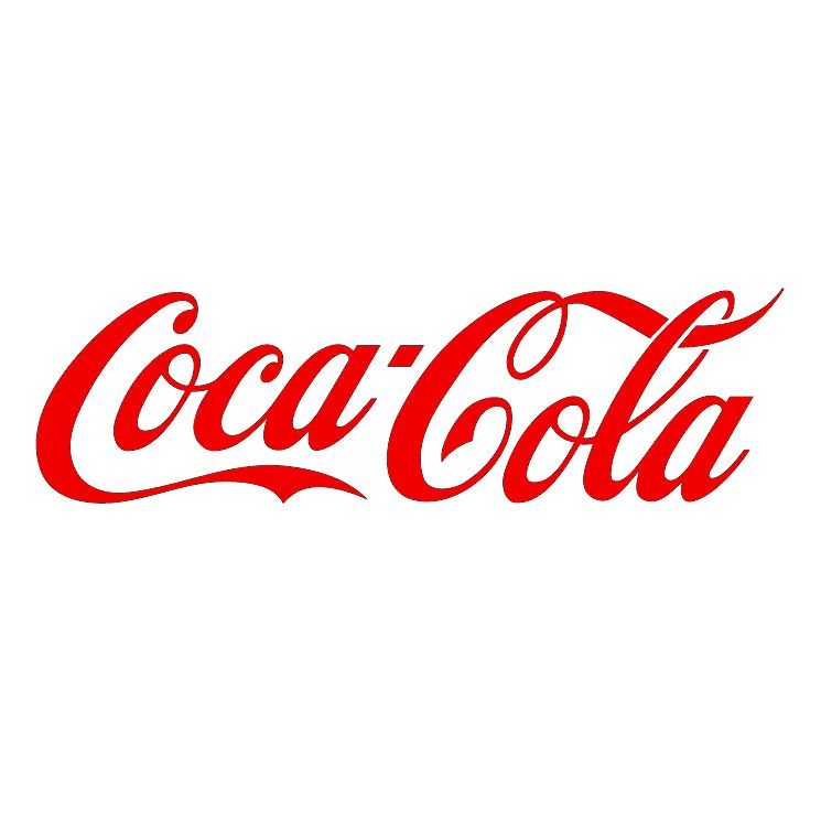 coca cola logo soda decal car sticker window decals car stickers