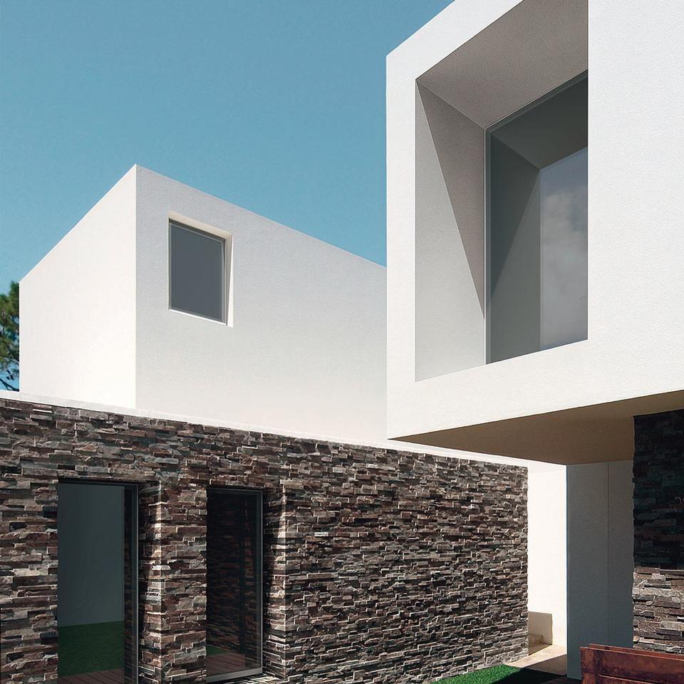 Shade erco finestre giuseppe bavuso fachadas de piedra - Erco finestre ...