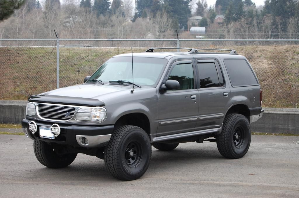 attachment.php 1,024×681 pixels Ford explorer, Lifted