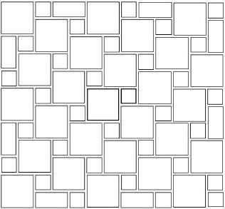 Hopscotch Pattern For Flor Patterned Floor Tiles Tile Laying